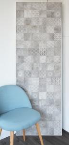 Betonsquare Grey-White Dekormiks